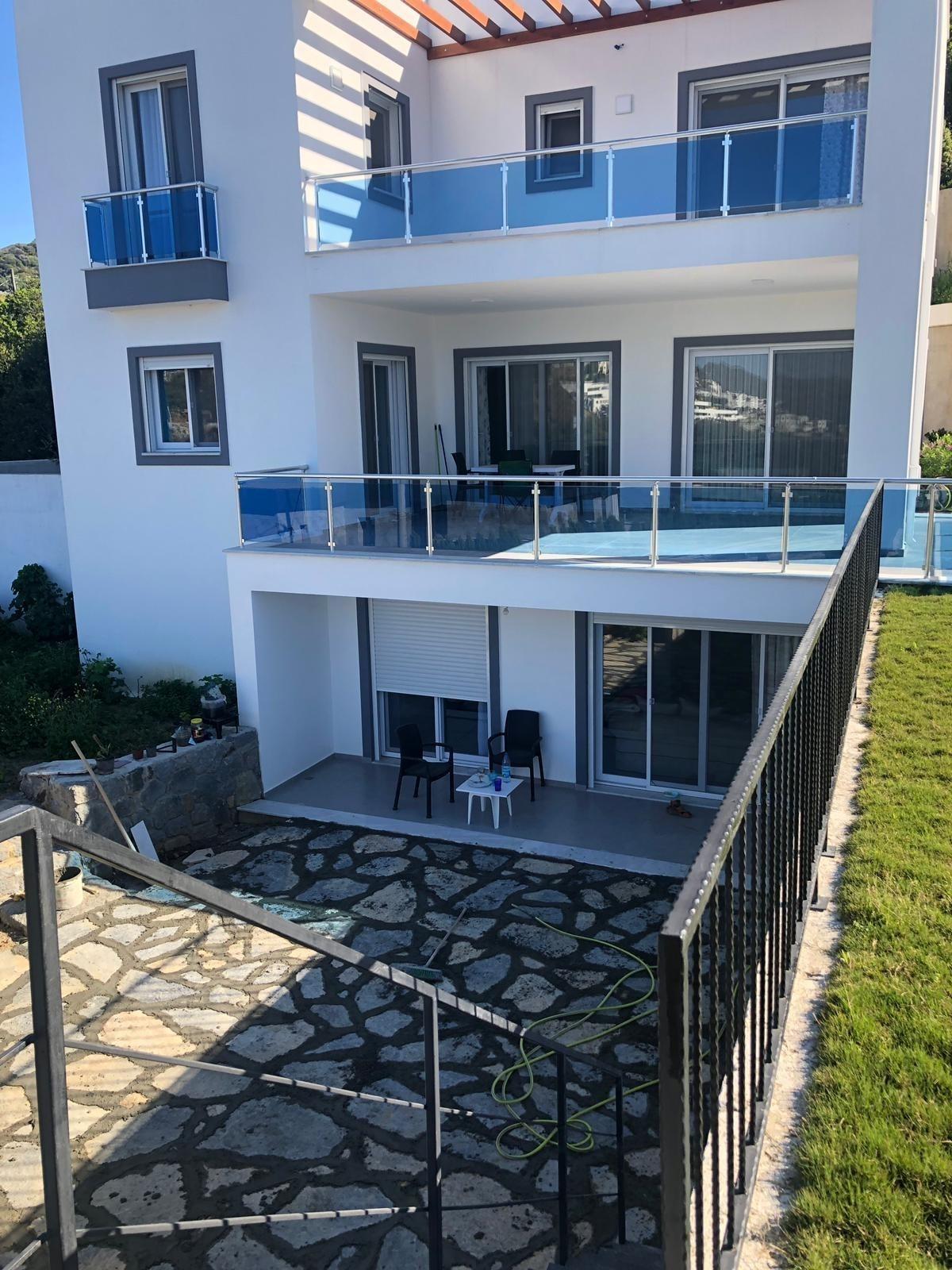 Ferienhaus Villa  Yalikavak (2688023), Bodrum, , Ägäisregion, Türkei, Bild 20