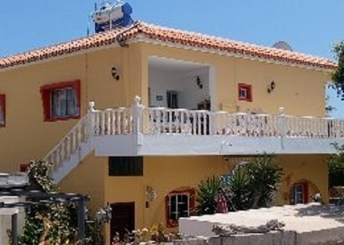 Appartement de vacances Casa Marechen / Gilbert (2687079), La Mareta, Ténérife, Iles Canaries, Espagne, image 1