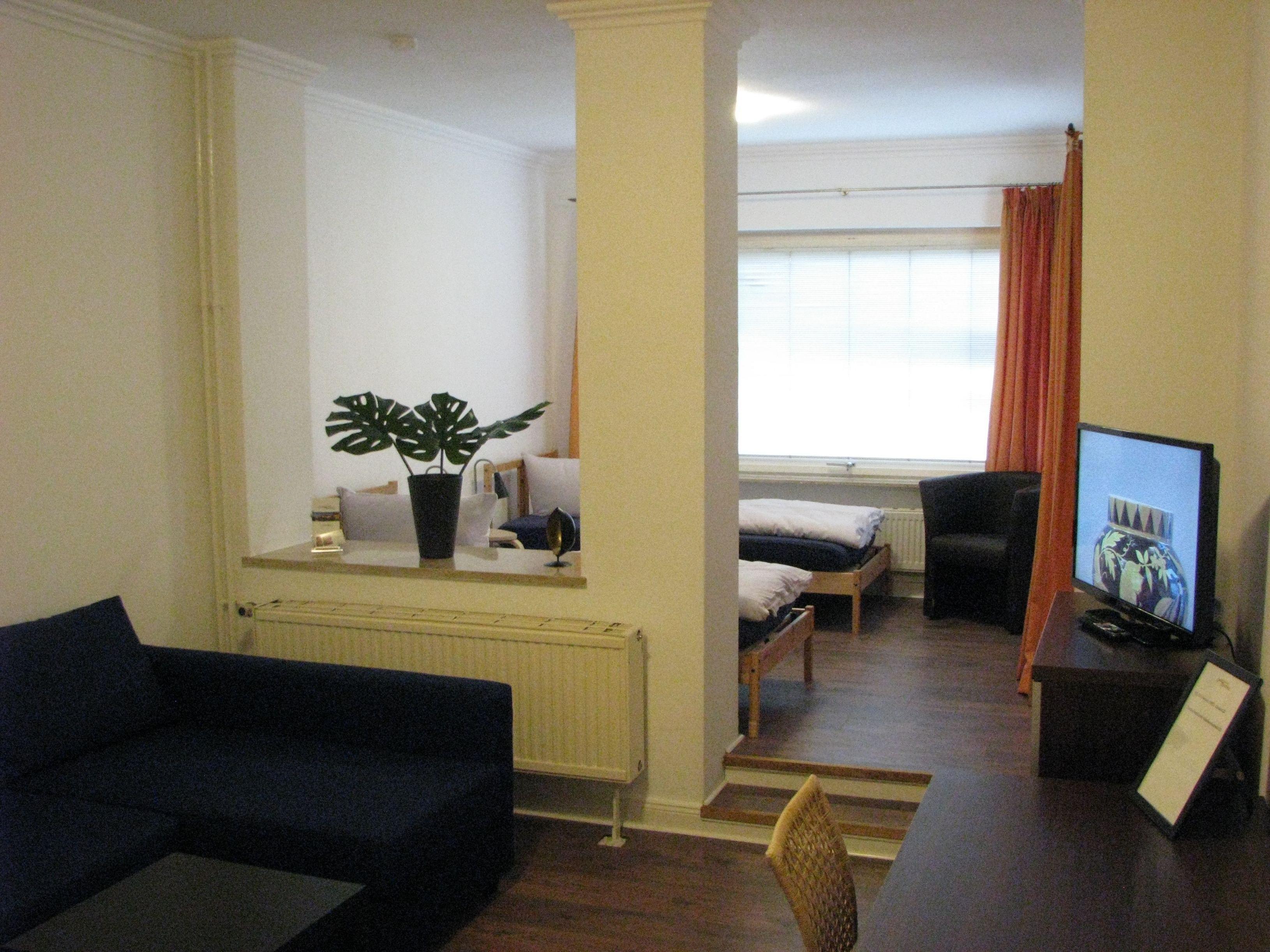 Ferienwohnung in der Lindenstraße   Whg. 1 (2687491), Lübeck, Schleswig-Holstein Binnenland, Schleswig-Holstein, Deutschland, Bild 4