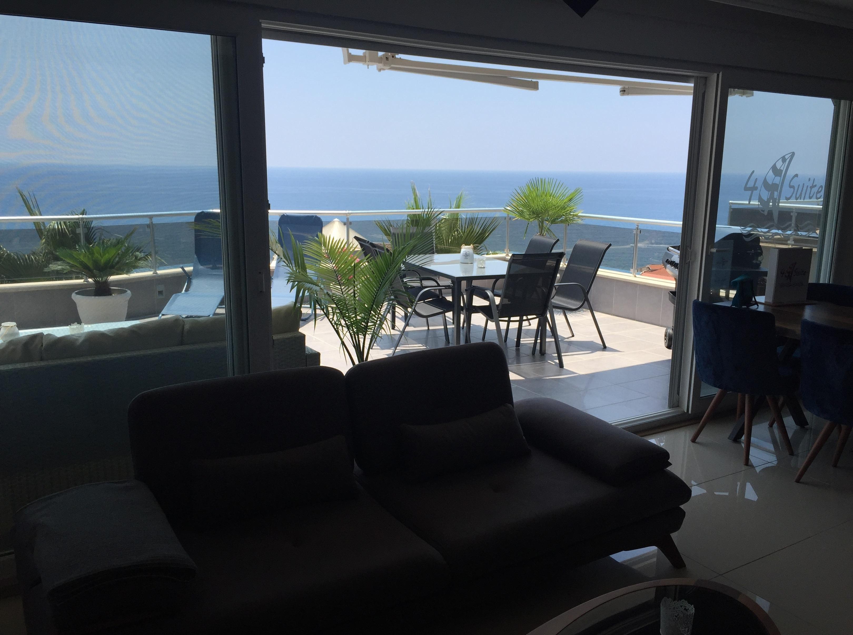 Ferienwohnung 4 N Suite (2704940), Konaklı, , Mittelmeerregion, Türkei, Bild 4