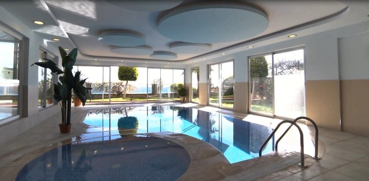 Ferienwohnung 4 N Suite (2704940), Konaklı, , Mittelmeerregion, Türkei, Bild 18