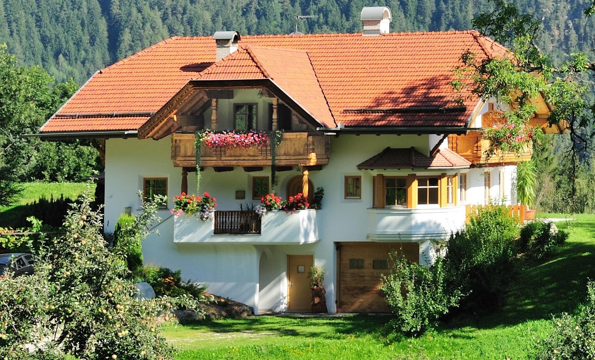 Ferienwohnung Oberplunerhof Chaletapartment Gitschberg (2701876), Kiens (Chienes), Pustertal, Trentino-Südtirol, Italien, Bild 2
