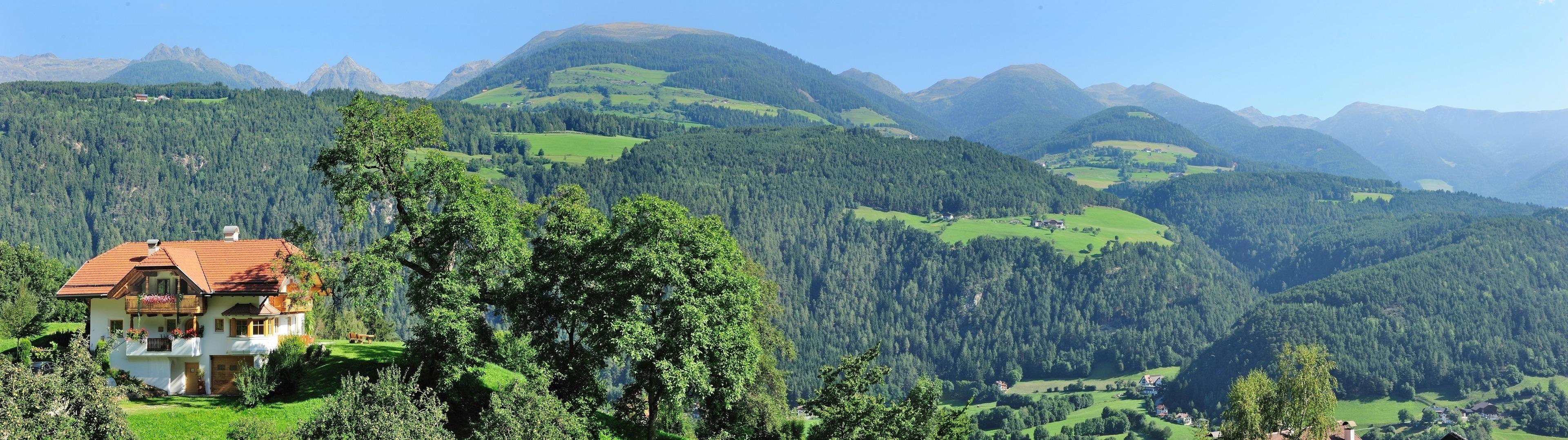 Ferienwohnung Oberplunerhof Chaletapartment Gitschberg (2701876), Kiens (Chienes), Pustertal, Trentino-Südtirol, Italien, Bild 7