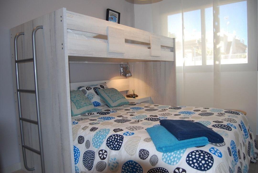 Ferienwohnung Casa Punta Prima II. (2703701), Punta Prima, Costa Blanca, Valencia, Spanien, Bild 13