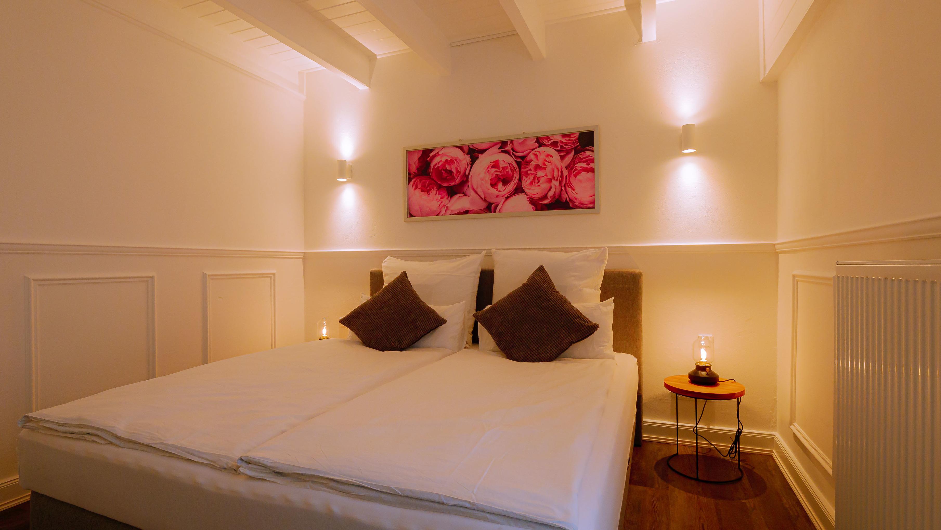 Ferienwohnung Rosenhof-Lodge garden suite white (2704931), Hanerau-Hademarschen, Schleswig-Holstein Binnenland, Schleswig-Holstein, Deutschland, Bild 5