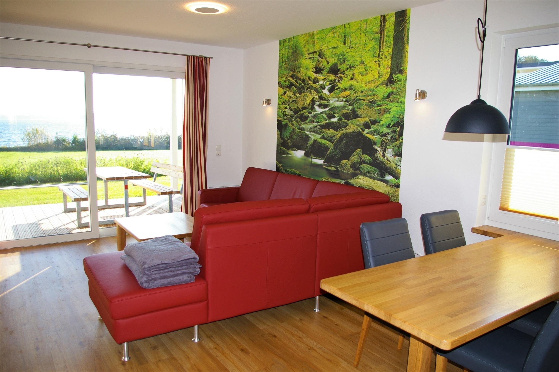 Ferienhaus Witt am See K (2730944), Klein Wittensee, Schleswig-Holstein Binnenland, Schleswig-Holstein, Deutschland, Bild 2