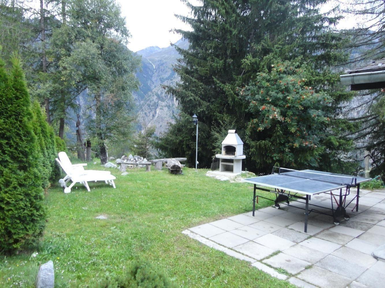 Ferienhaus in Grächen, Vallis (2708705), Grächen, Grächen - St. Niklaus, Wallis, Schweiz, Bild 5