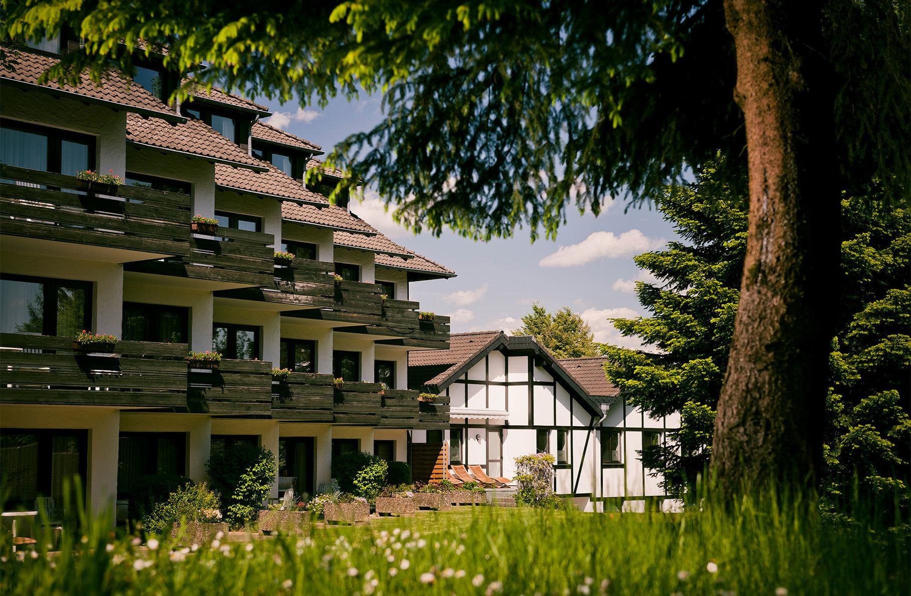 """Ferienwohnung """"Erle"""" 7 Ferienwohnung  Eifel Rheinland Pfalz"""