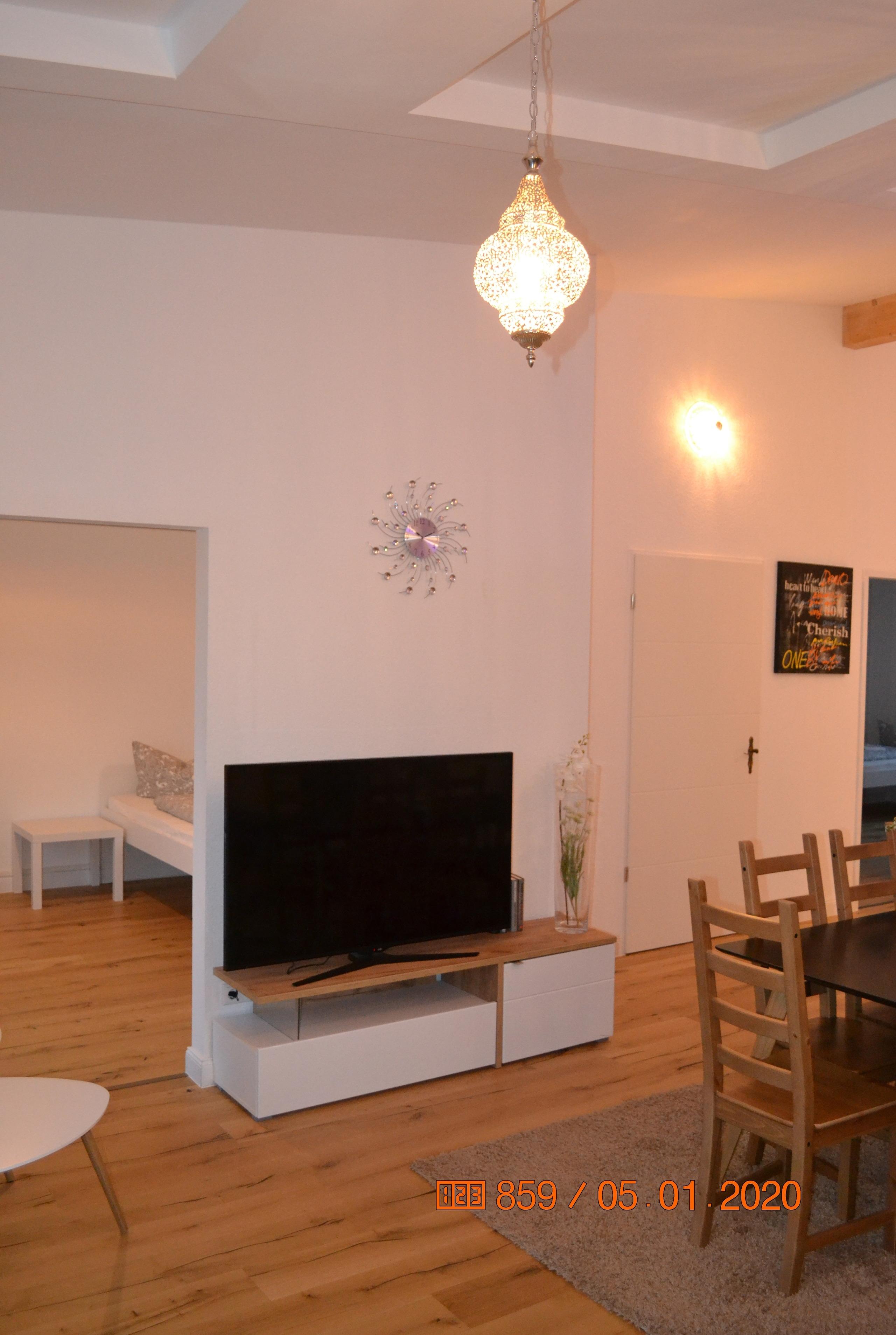 Holiday apartment Unique Apartment 120 qm+40 qm Terasse (2740563), Frankfurt, Frankfurt (Main), Hesse, Germany, picture 7