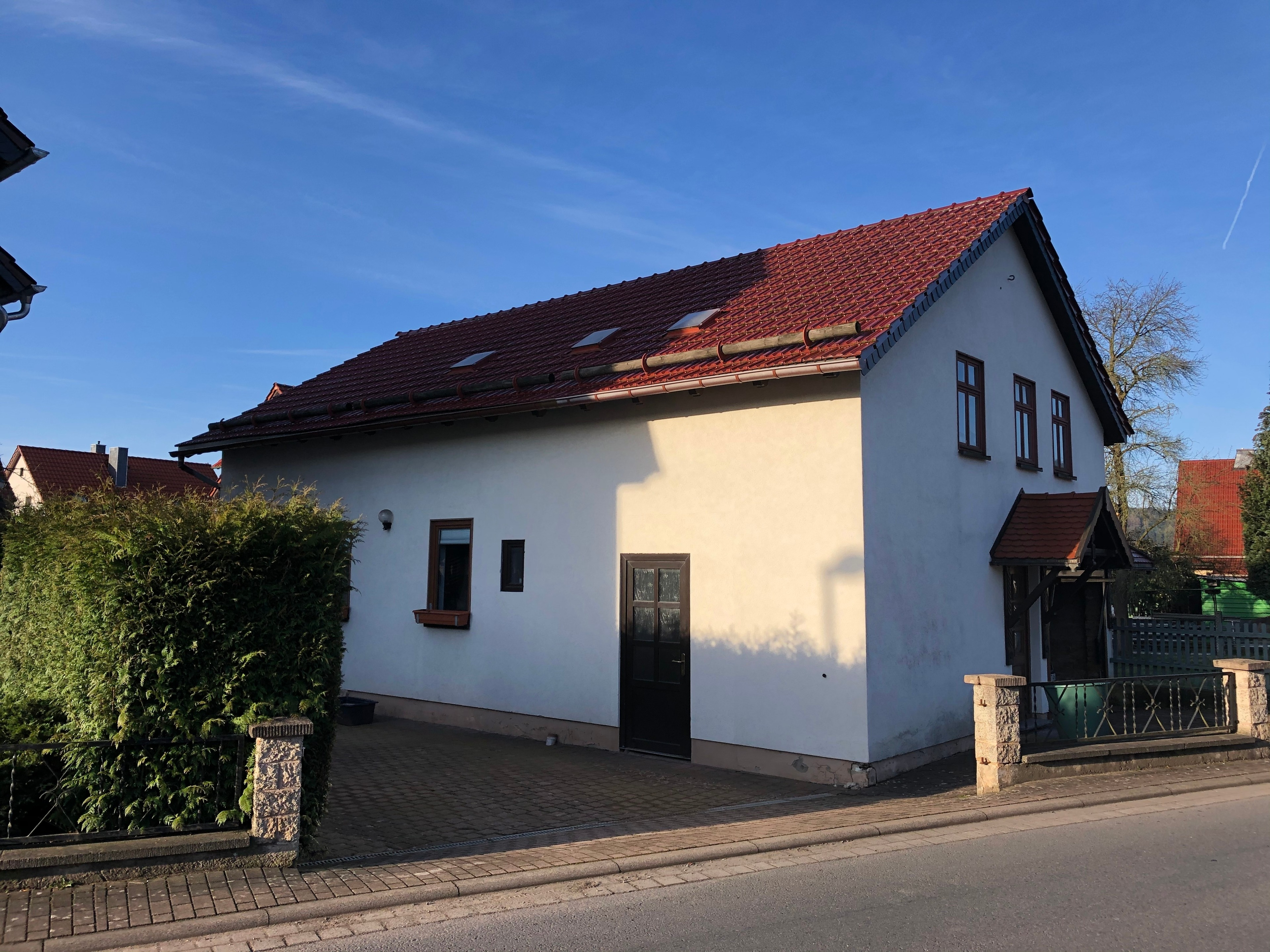 Holiday apartment Familie Tröger (2787436), Floh-Seligenthal, Thuringian Forest, Thuringia, Germany, picture 1