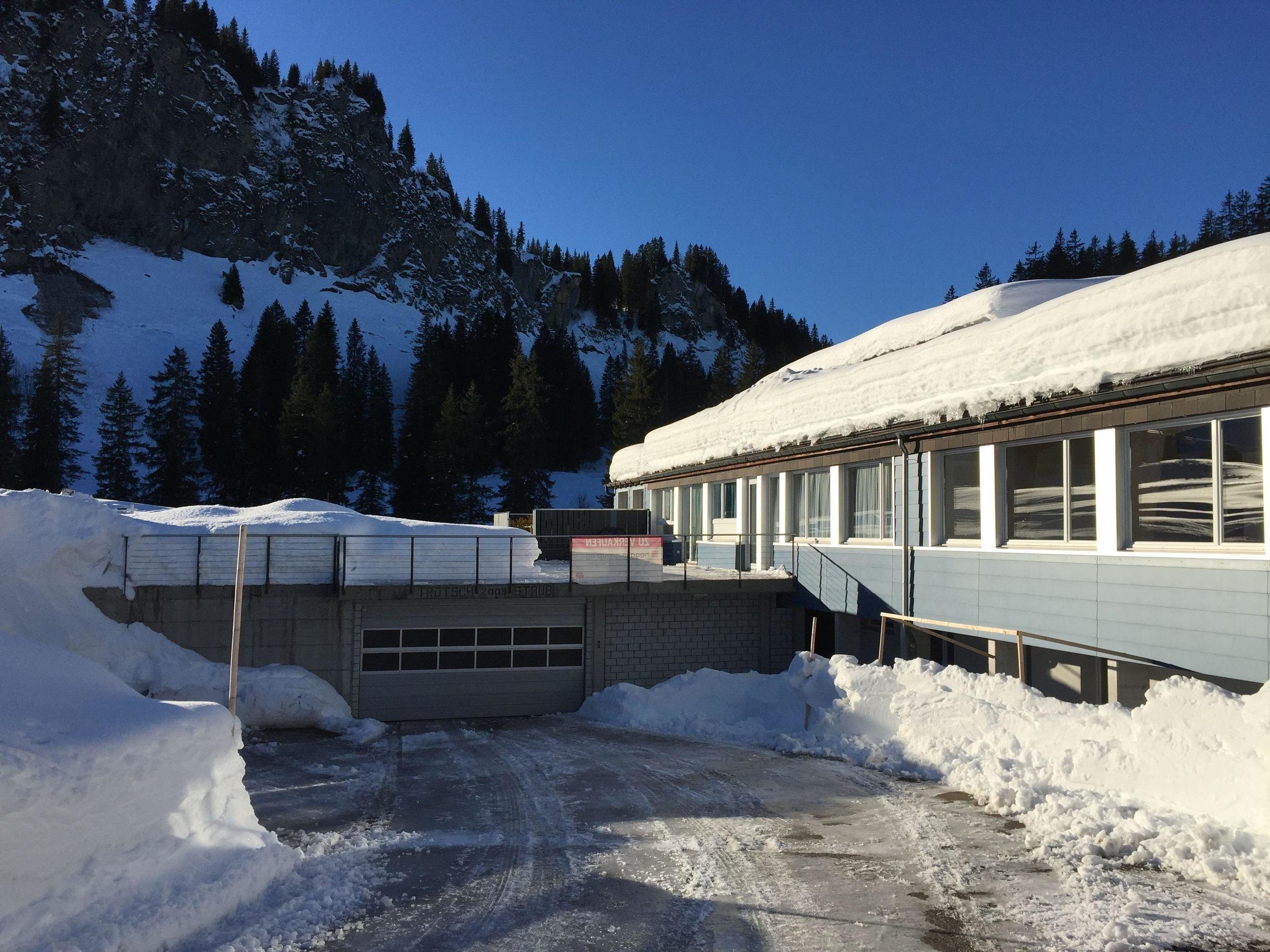 Ferienwohnung Hoch Ybrig (2798110), Oberiberg, Schwyz, Zentralschweiz, Schweiz, Bild 17