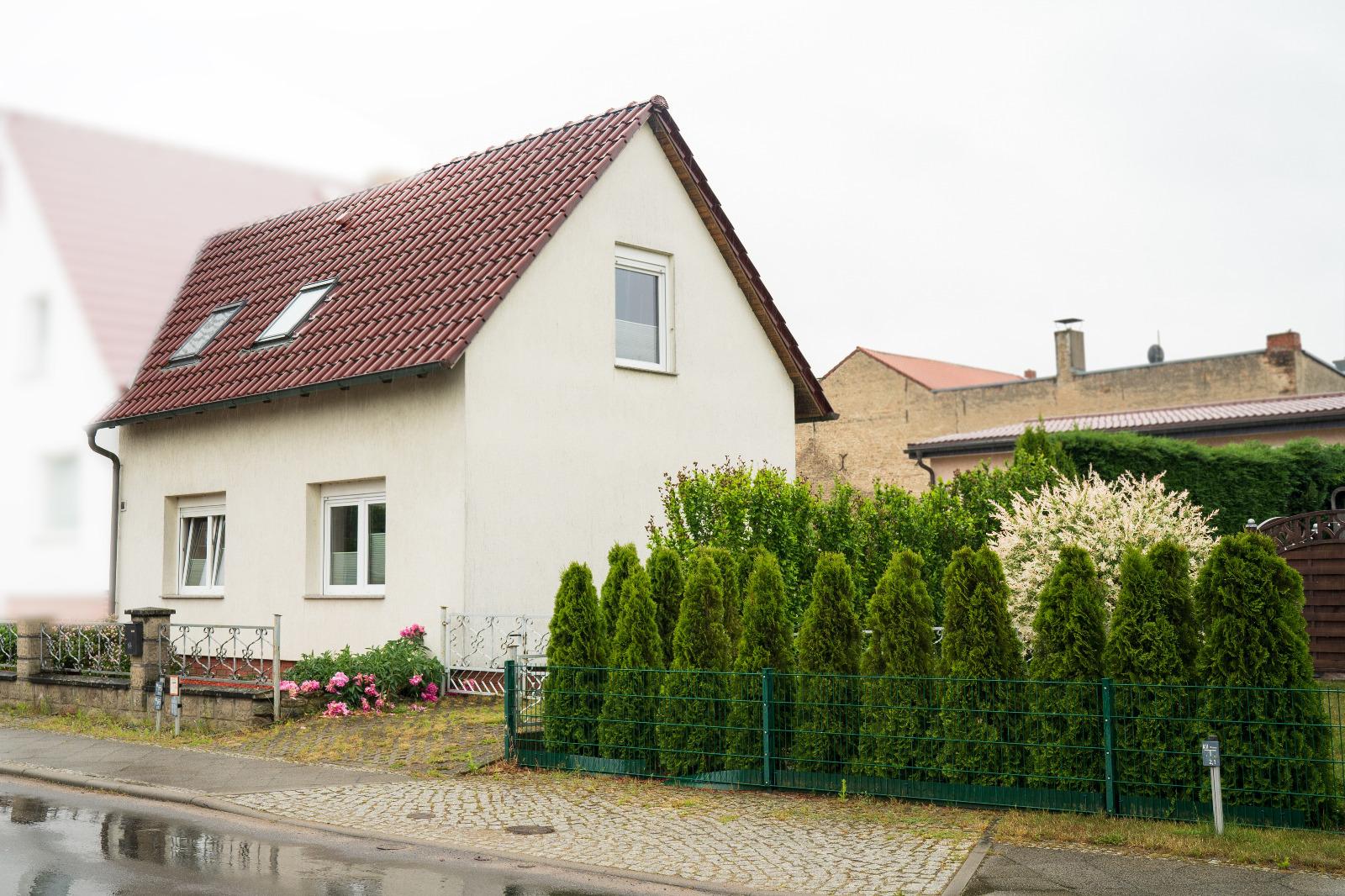 Ferienhaus Uckerseeblick