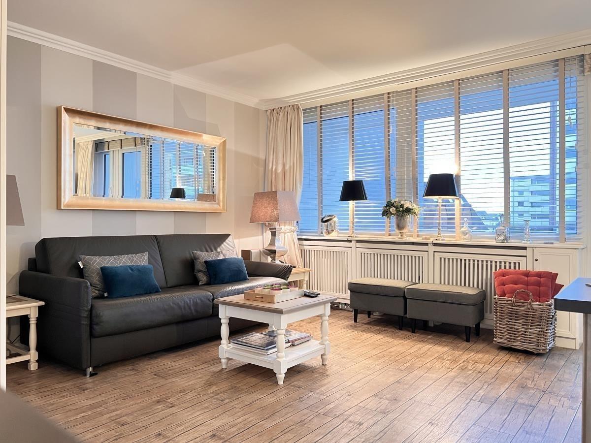 Haus Wiking App. 221 Ferienwohnung an der Nordsee