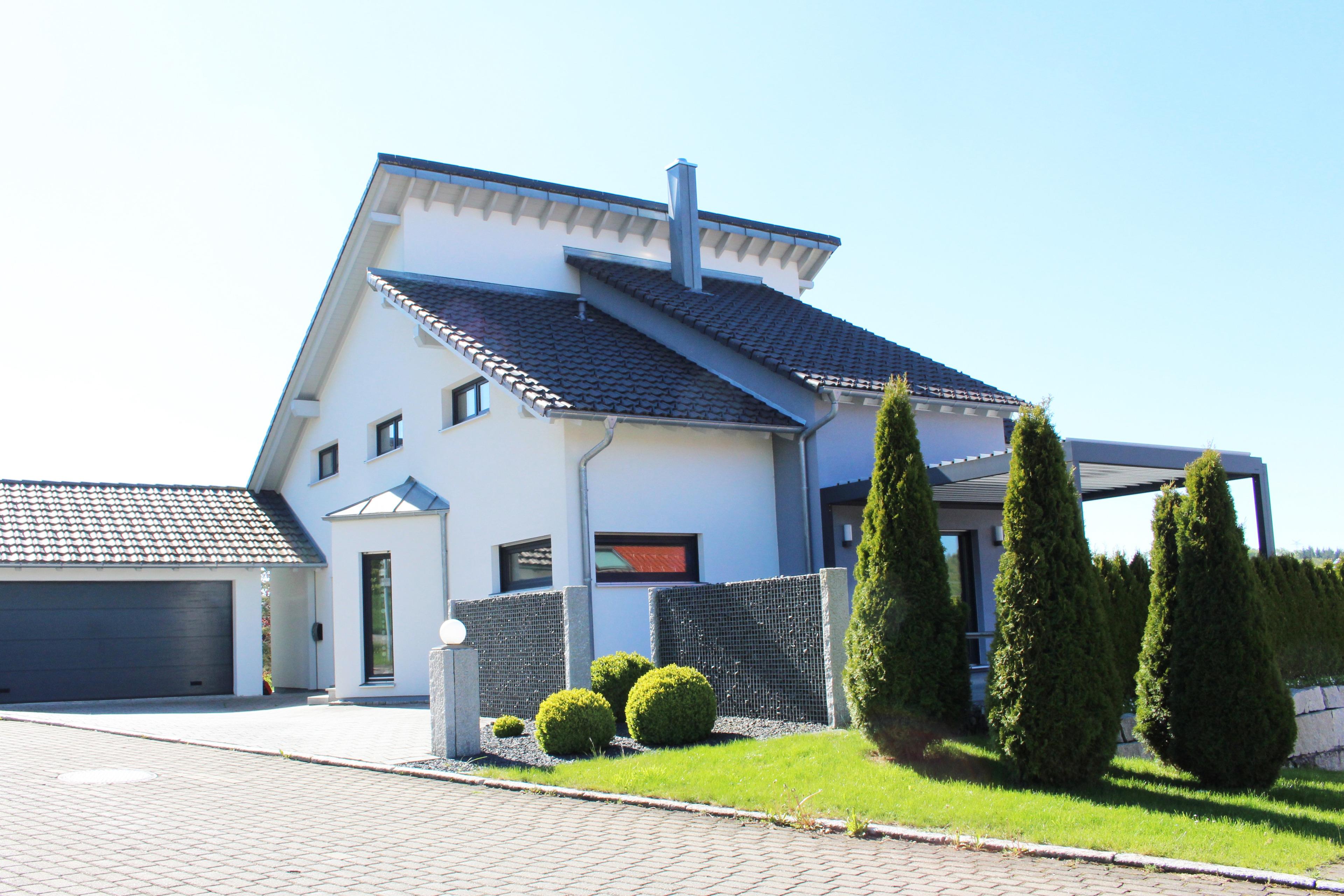 Ferienhaus ALB-QUELLE Ferienhaus in Deutschland