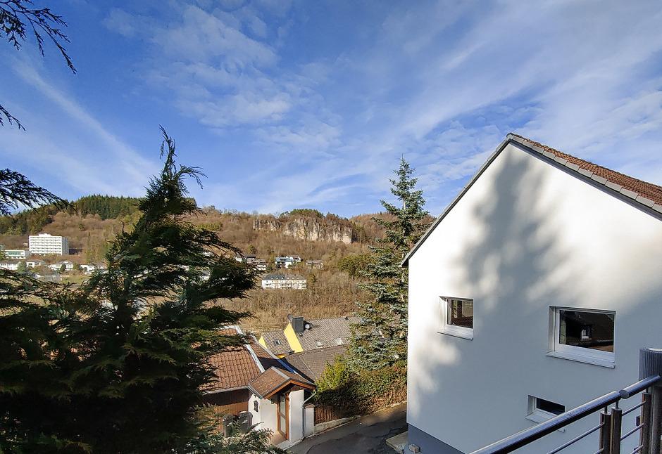 Ferienhaus Panorama Gerolstein Ferienhaus in der Eifel