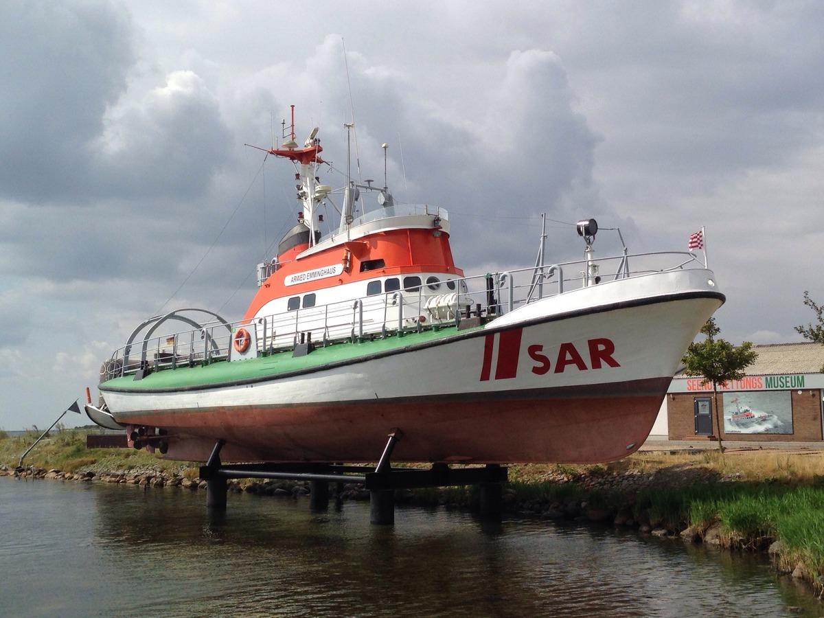 Seenotrettungsmuseum