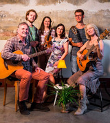 Mad for Tunes - Stilvolle irische Folkmusik