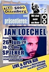Open Air: Jan Loechel