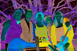 "Irish Folk Konzert mit ""Lads and Lassies"""