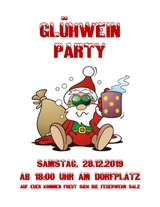 Glühwein Party