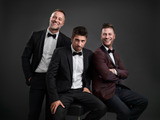 "The Italian Tenors - ""Viva La Vita Tour 2019"""